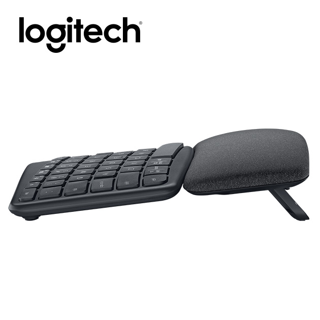 羅技 Ergo K860 人體工學鍵盤 2