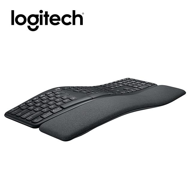 羅技 Ergo K860 人體工學鍵盤 3