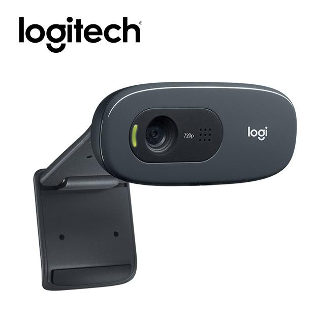羅技 C270 WebCAM 網路攝影機 2
