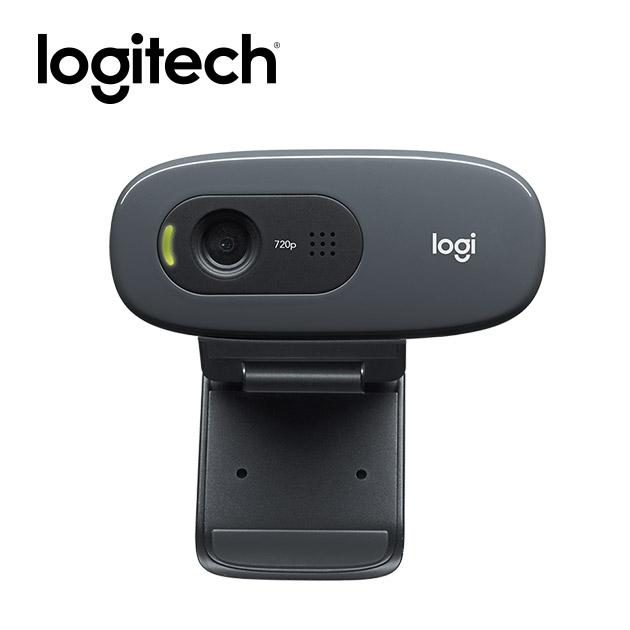 羅技 C270 WebCAM 網路攝影機 3