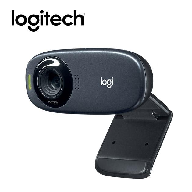 羅技 C310 WebCAM 網路攝影機 1