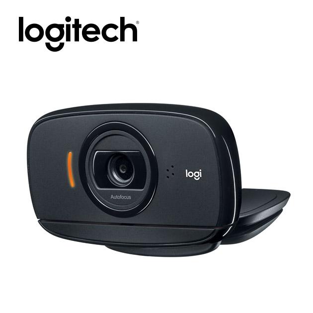 羅技 C525 WebCAM 網路攝影機 1