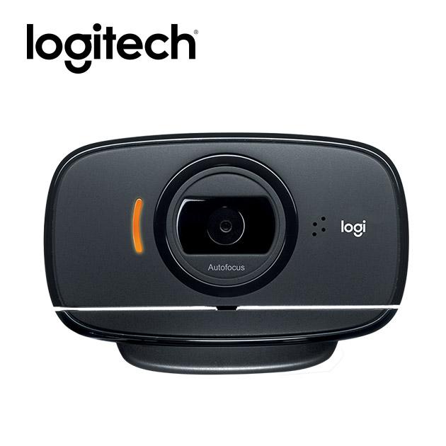 羅技 C525 WebCAM 網路攝影機 3