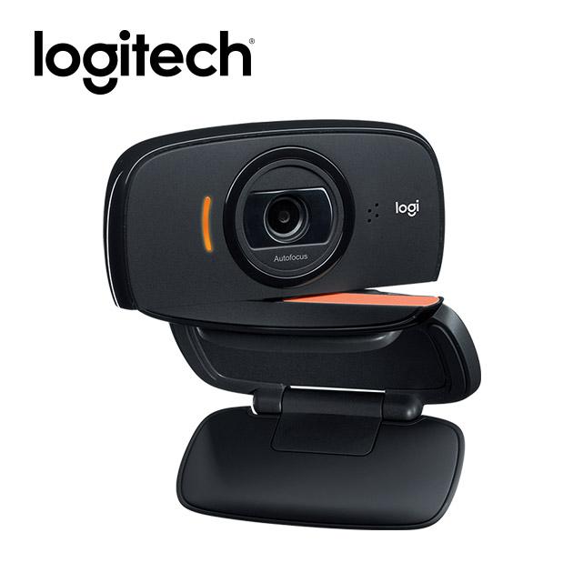 羅技 C525 WebCAM 網路攝影機 4