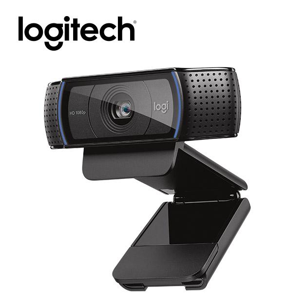 羅技 C920r HD Pro WebCAM 網路攝影機 1