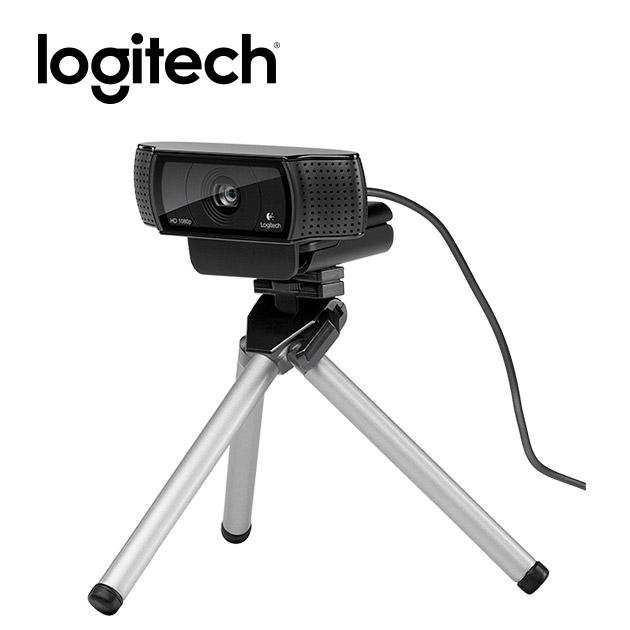 羅技 C920r HD Pro WebCAM 網路攝影機 4
