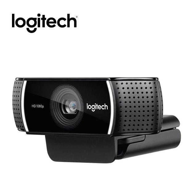 羅技 C922 PRO STREAM網路攝影機 3