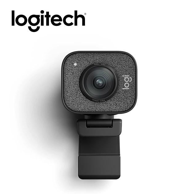 羅技 StreamCam 直播攝影機 2