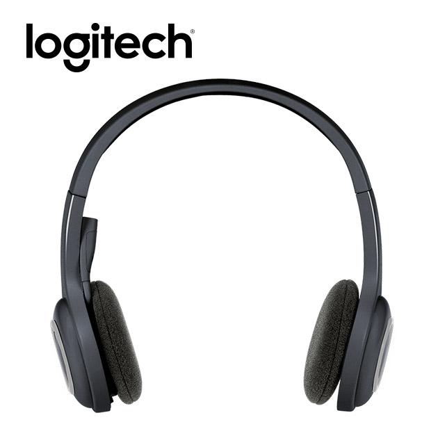 羅技 H600 無線耳機麥克風 3