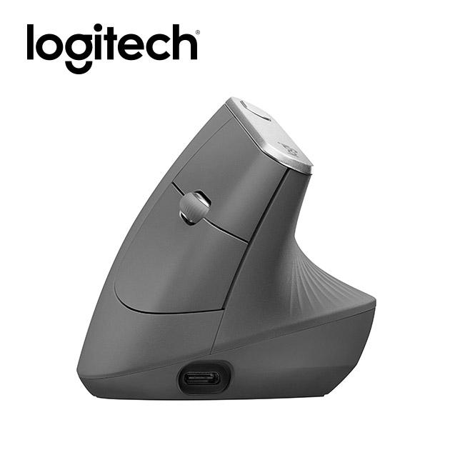 羅技 MX Vertical 垂直滑鼠 2