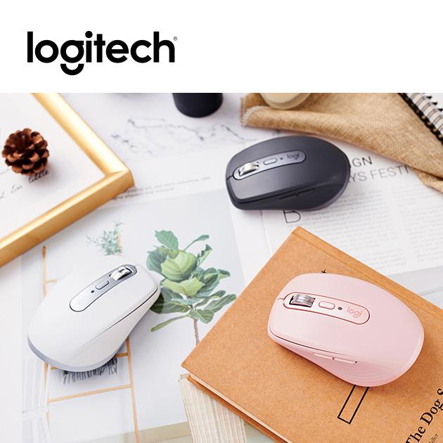 羅技 MX Anywhere 3 無線滑鼠 2
