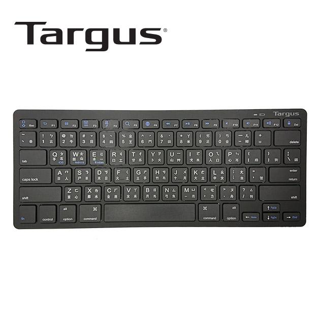 泰格斯 AKB55 無線藍牙鍵盤 1