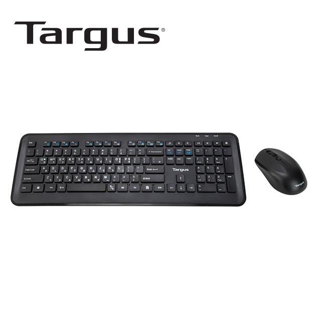 泰格斯 AKM610 無線鍵盤滑鼠組 1