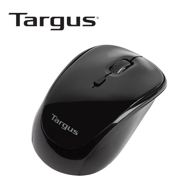 泰格斯 AMW620 無線四鍵藍光滑鼠 4