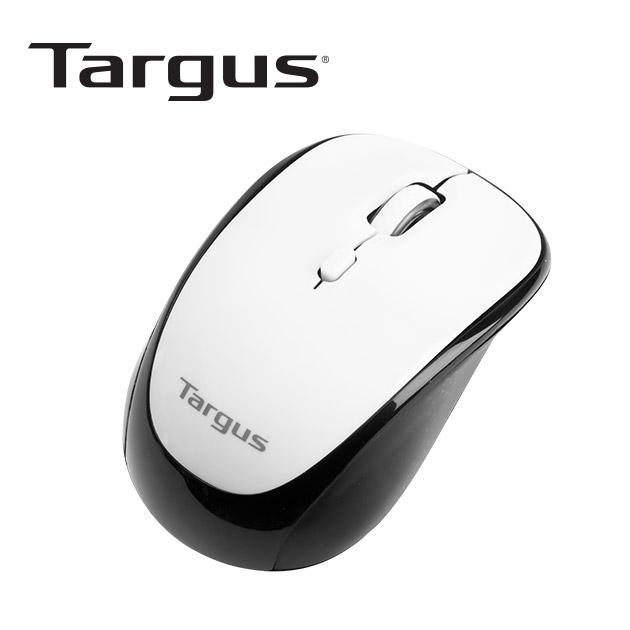 泰格斯 AMW620 無線四鍵藍光滑鼠 5